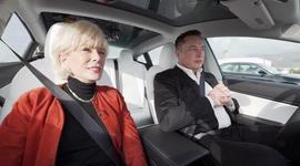 Elon Musk, Screen Time, Ryan Speedo Green