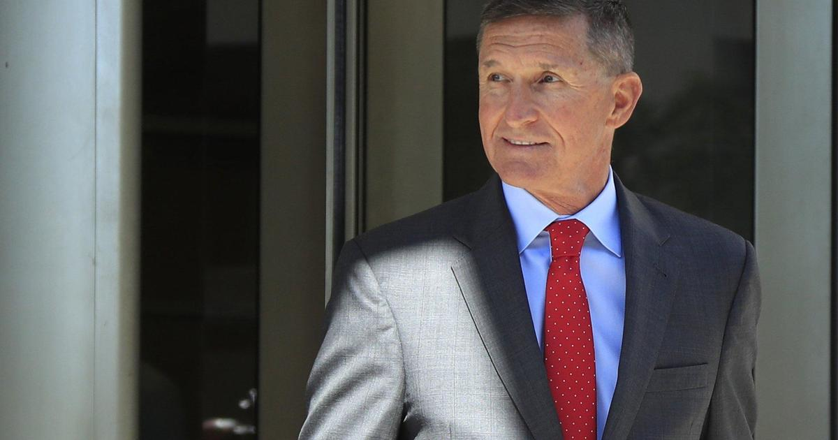 Michael Flynn asks judge to let him avoid prison