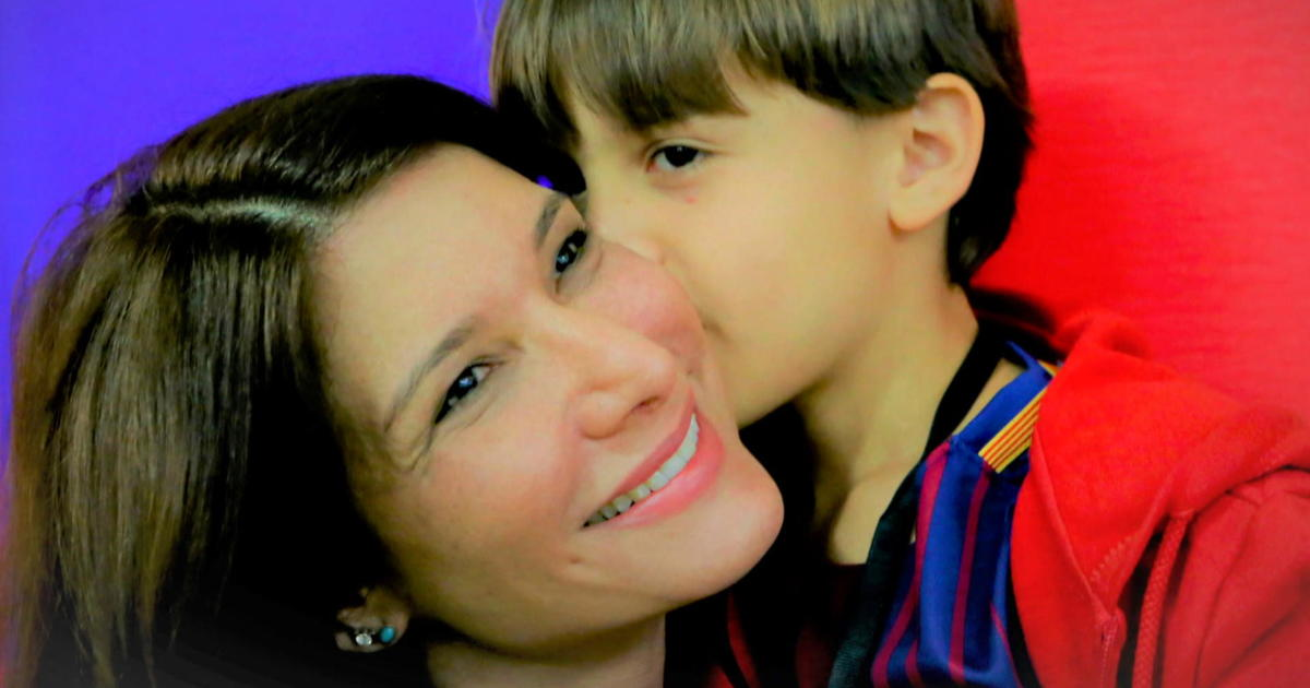 "Houston mom accused of abducting son and taking him to Brazil: ""The world needs to know the truth"""