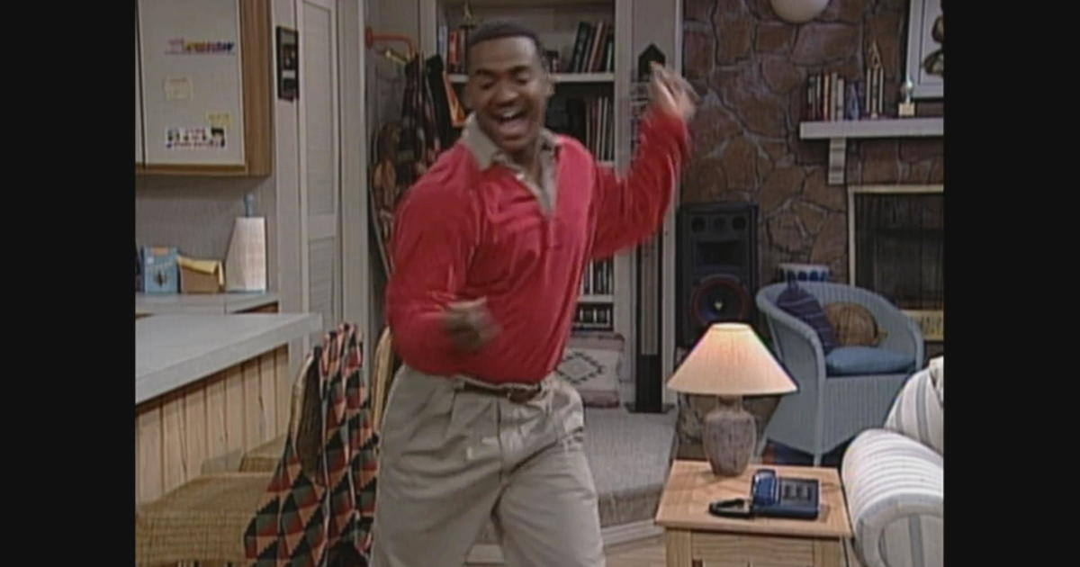 """Alfonso Ribeiro sues Fortnite over alleged use of """"Carlton ..."""