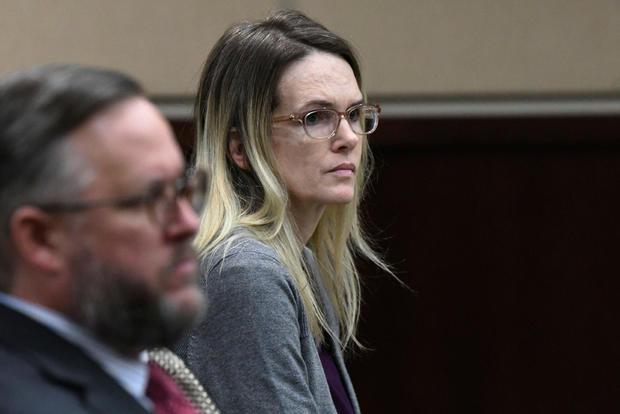 Denise Williams trial