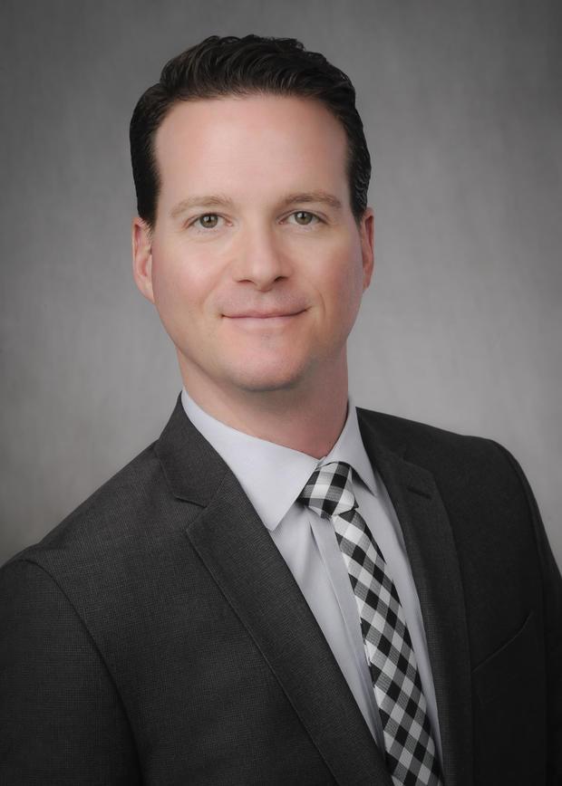Tim Gaughan