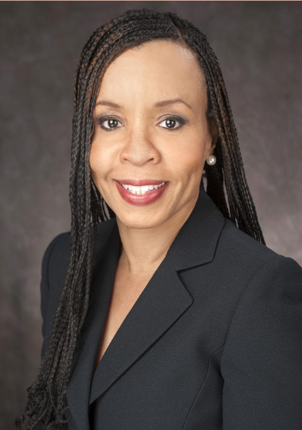Kimberly Godwin