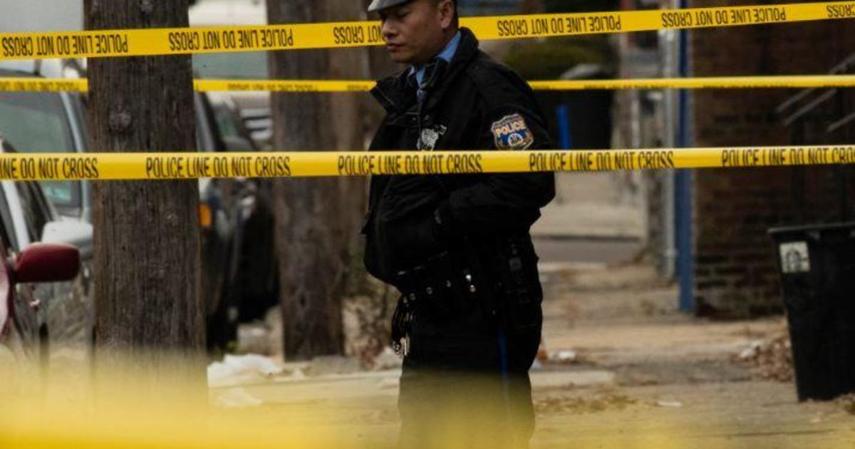 Many police departments report decline in murders in 2018 — but not