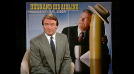 60 Minutes archive: Southwest's Herb Kelleher
