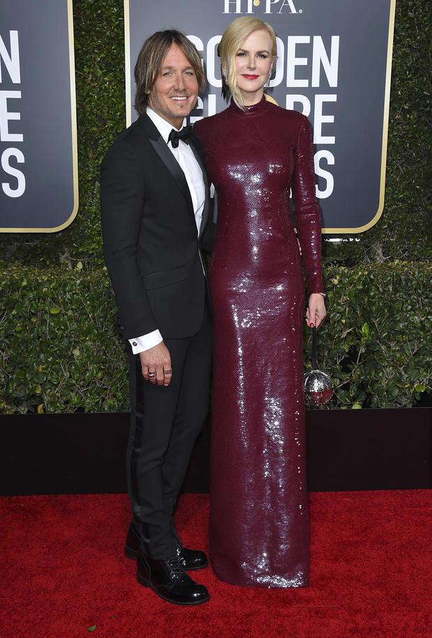 Keith Urban,Nicole Kidman