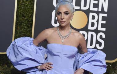 Golden Globes red carpet 2019