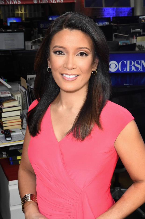 Elaine Quijano - CBS News
