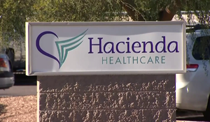 Fraud allegations at facility where vegetative patient gave birth