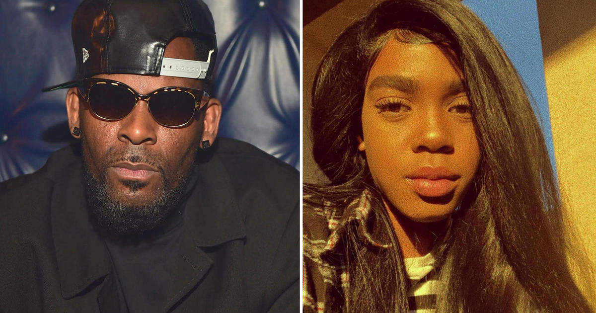 Image result for r kelly's daughter