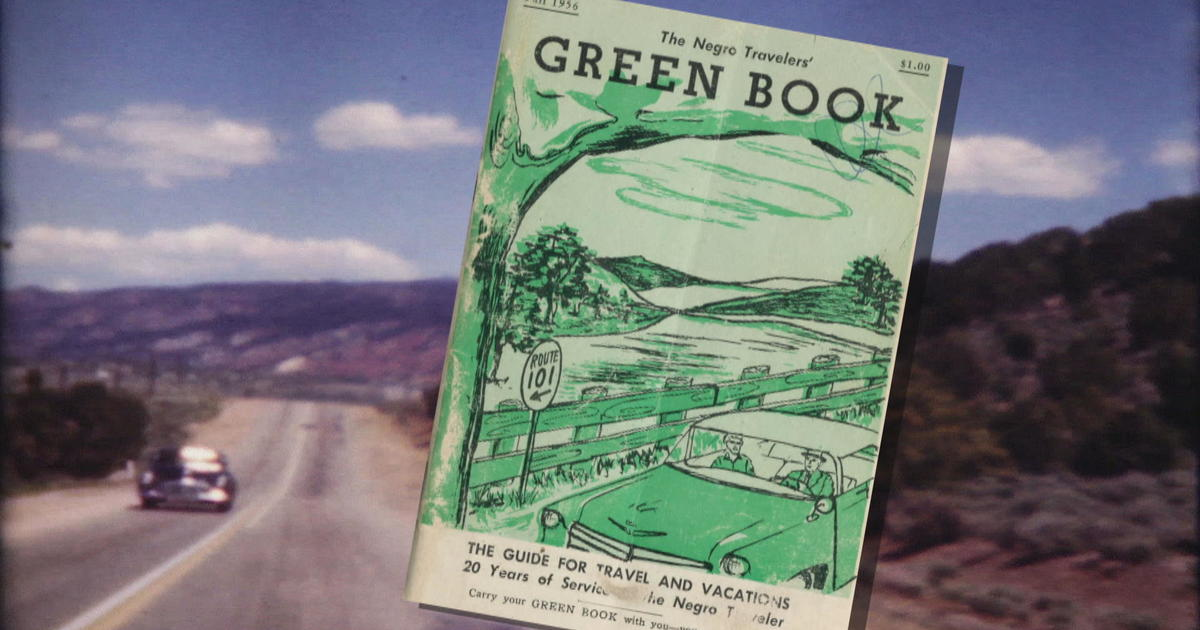 cbsnews.com - Travels with the 'Green Book'