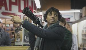 """Glass"" director M. Night Shyamalan comes full circle"
