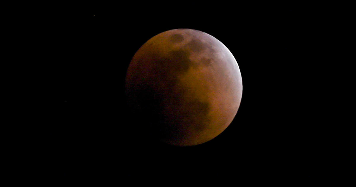 Super blood wolf moon: How long will the total lunar eclipse last?