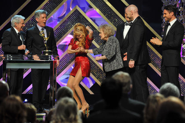 42nd Annual Daytime Emmy Awards - Show