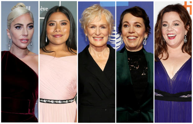 2019 Oscar nominations live: Nominees announced today for