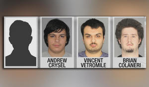 4 arrested in plot to attack Muslim community in New York