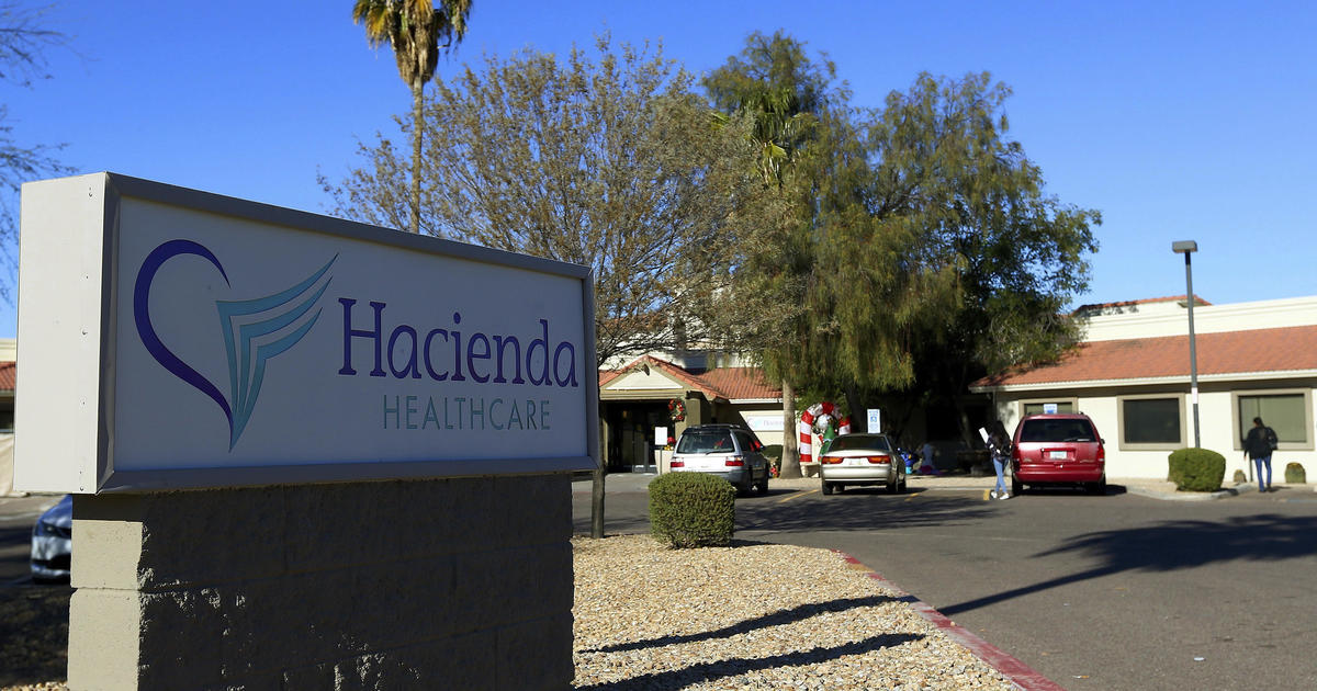 Image result for Maggots found on patient at Hacienda HealthCare, same Arizona facility where incapacitated woman gave birth
