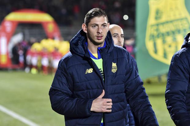 Nimes Olympique v FC Nantes - Ligue 1