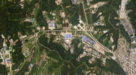 Using commercial satellites to spy