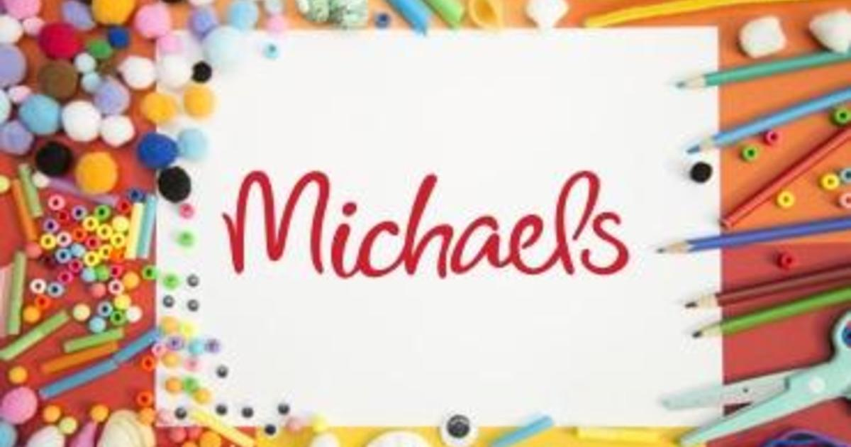 Crafts retailer Michaels closing Pat Catan's not long after buying on