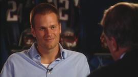 Tom Brady's 2005 60 Minutes interview