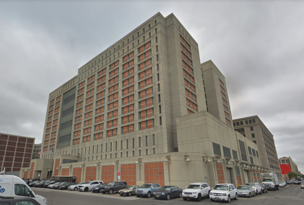 Justice Department to probe Brooklyn jail that lost power during deep freeze