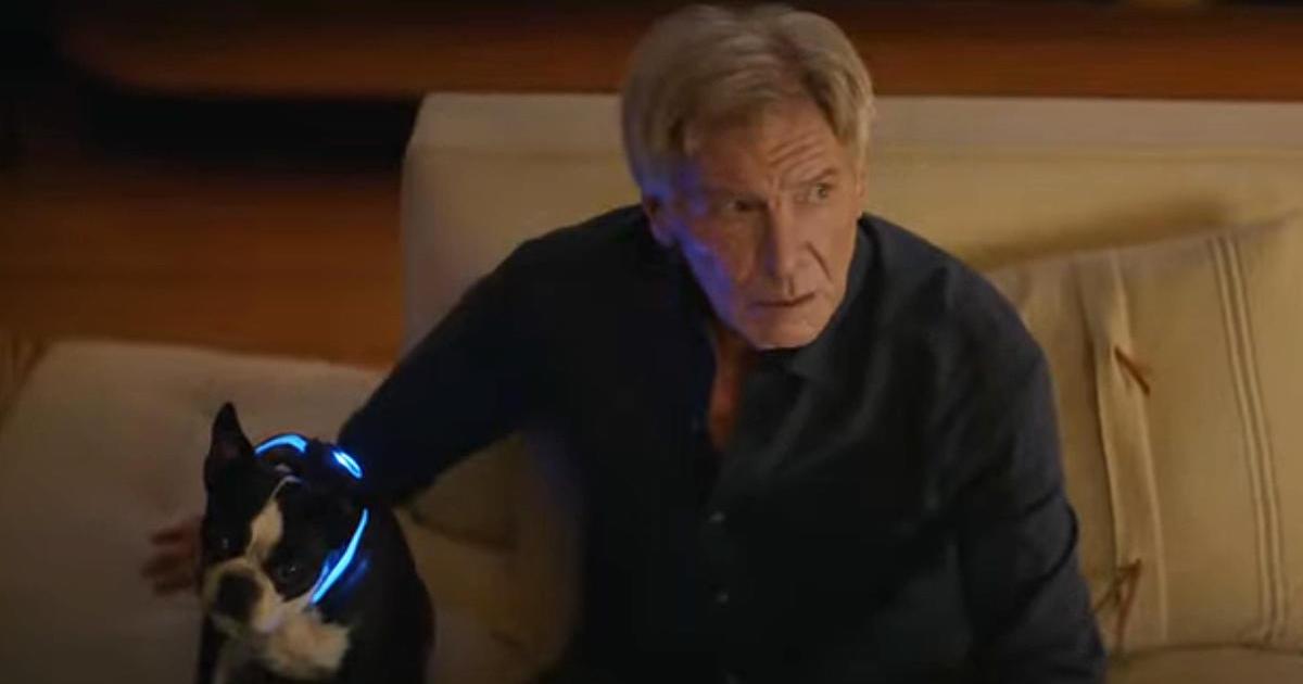30 second porno superbowl commercial