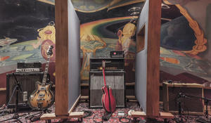 "Electric Lady Studios: The ""House That Hendrix Built"""