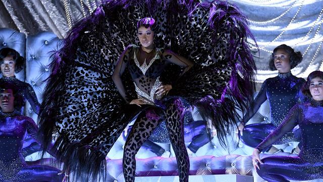 Cardi B — 61st Annual Grammy Awards