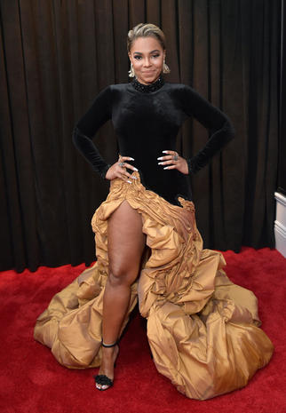 Grammys 2019: Red carpet arrivals