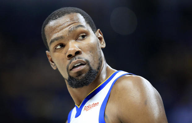 4 (tie)  Kevin Durant: $38 2 million - Top NBA players