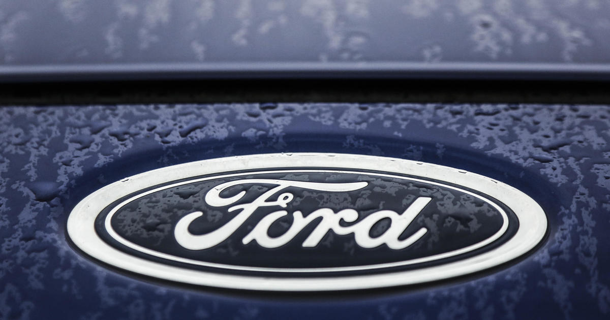 Ford layoffs 2019: Automaker cutting 7,000 white-collar jobs
