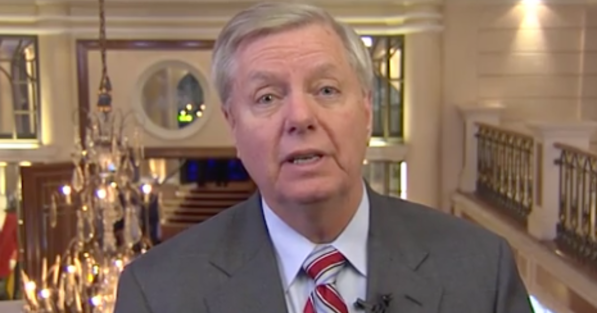 Graham vows to hold hearing on McCabe's comments on 25th Amendment