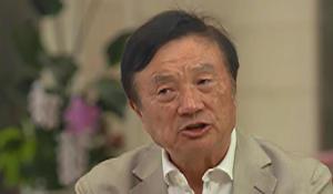 Huawei CEO denies being part of effort to spy on U.S.
