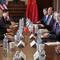 US-China Trade Talks Open In Washington DC