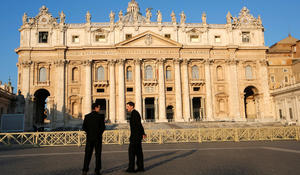 Catholic leaders to stay after summit to ensure action on sex abuse