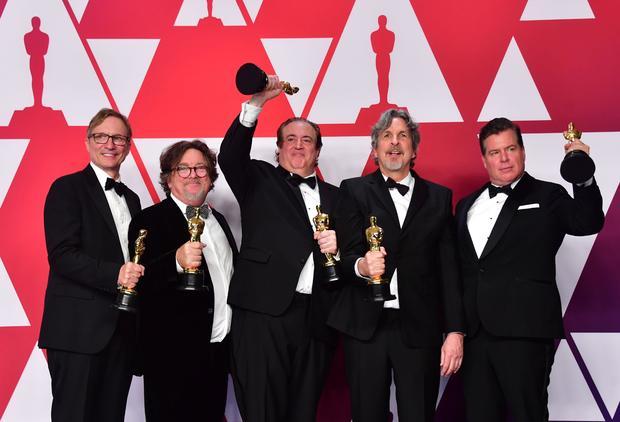 """""""Green Book"""" — 91st Academy Awards — Oscars"""