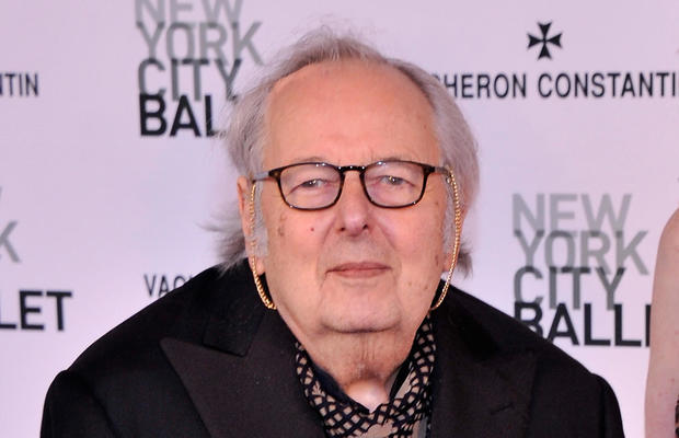 Oscar-winning composer André Previn dies at 89