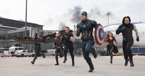 Marvel movies, ranked from worst to best