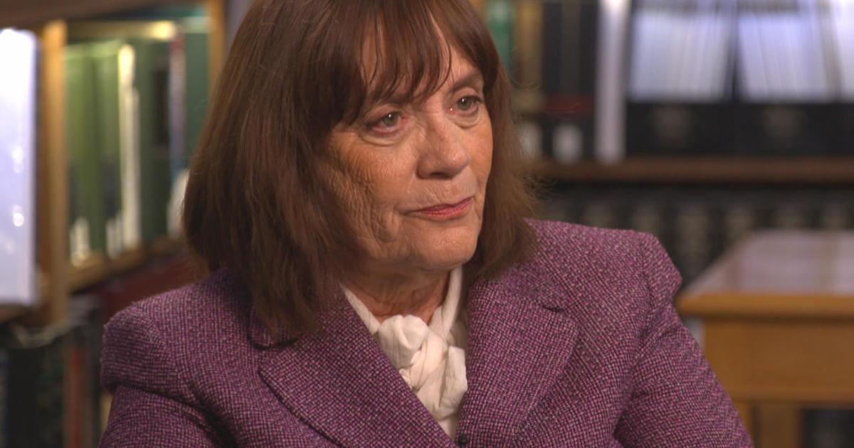 Saint Judy: Crusading immigration lawyer Judy Wood