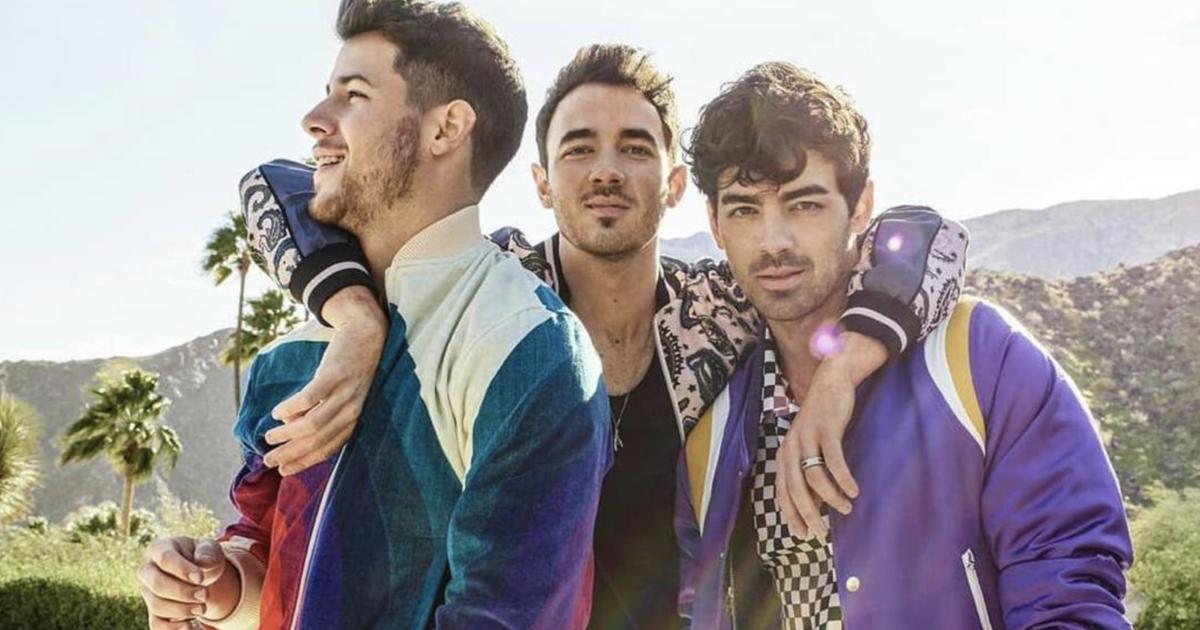 Jonas Brothers Documentary Announced By Amazon; Prime