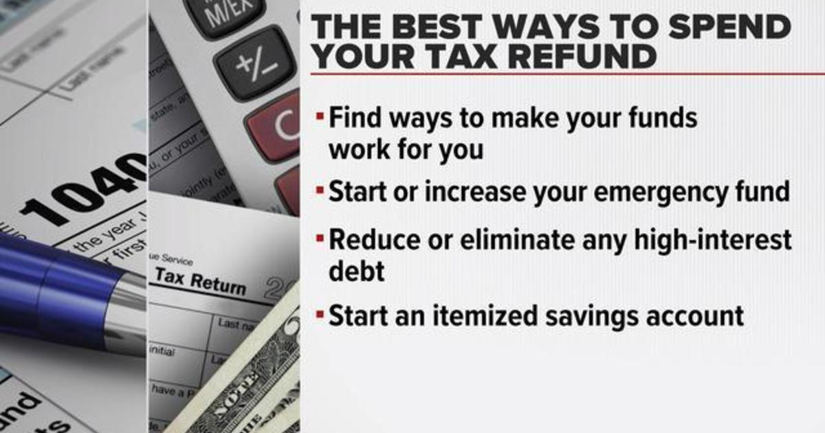 How to get the best out of this tax season