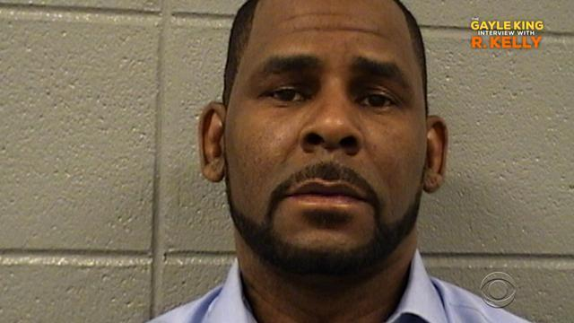 R  Kelly interview: Full coverage of The Gayle King