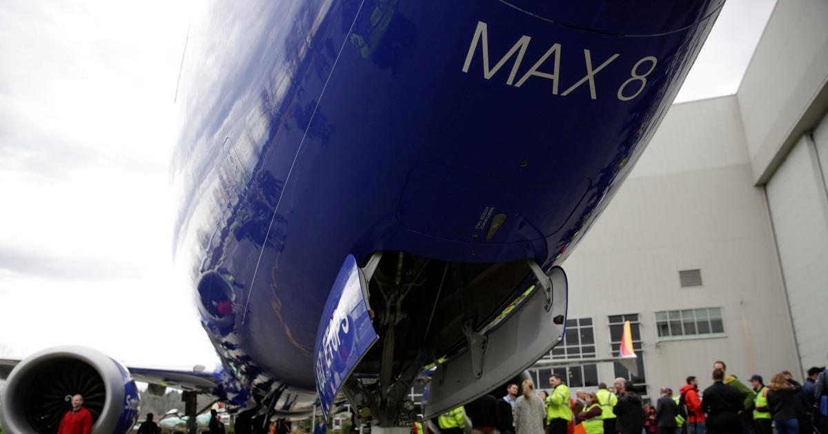 Transportation chief Elaine Chao calls for audit of Boeing 737 Max 8 certification