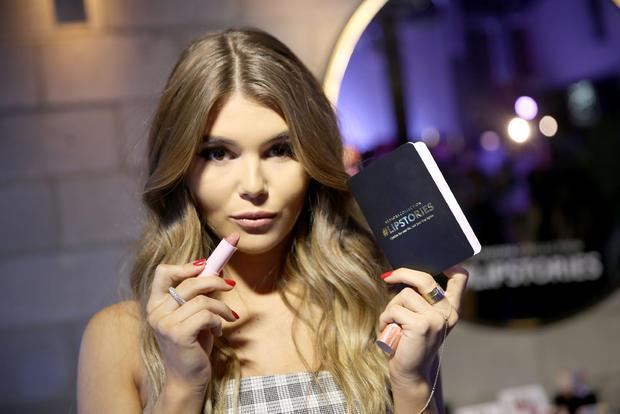 Lori Loughlin's daughter Olivia Jade: Sephora drops partnership with