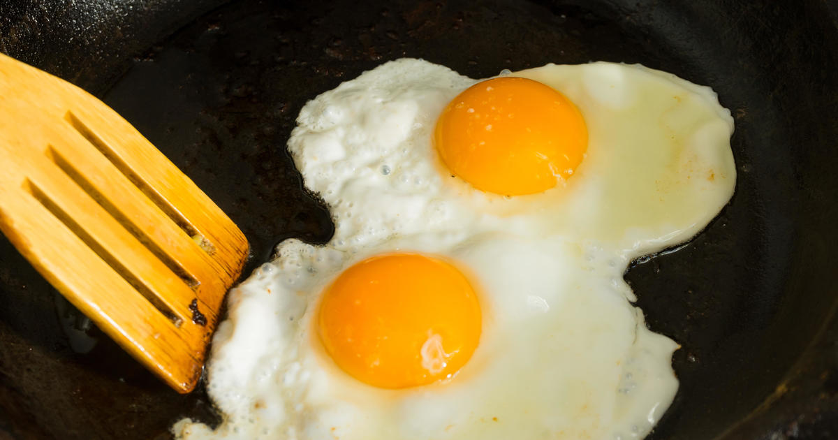 Experts Weigh In On Study Showing >> Eggs And Cholesterol Experts Weigh New Guidance On Eggs