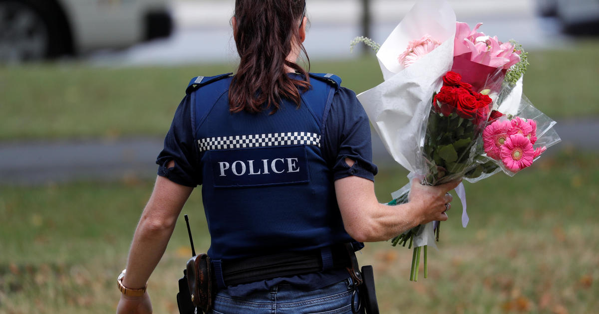 New Zealand mosque shootings: Facebook removed 1 5 million