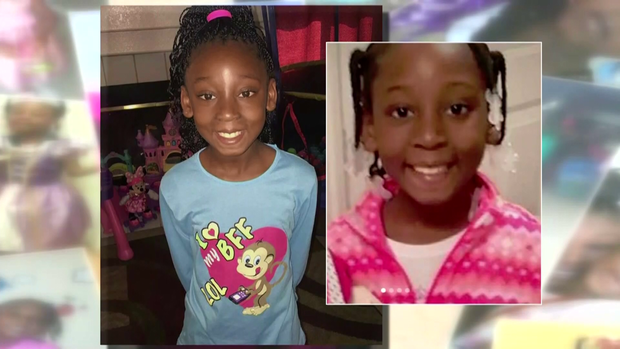 Image result for Mother Arrested For Murder Of 9-Year-Old Trinity Love Jones