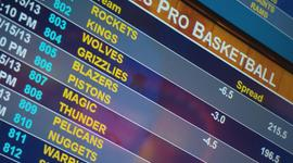 The debate over legalizing sports betting