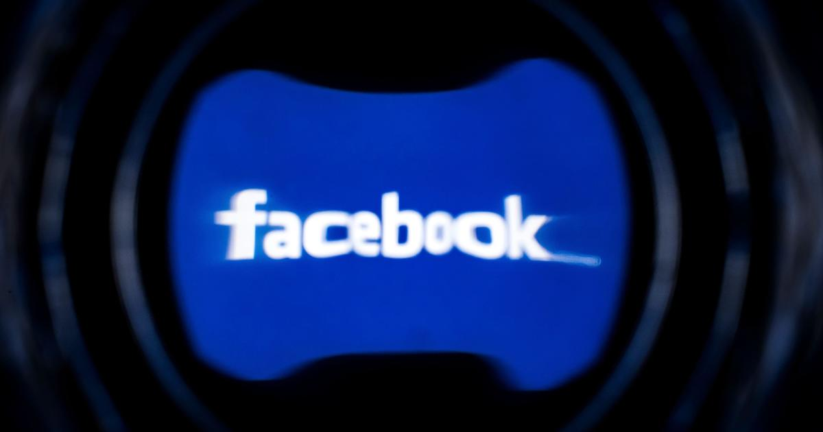 Facebook to train AI systems using police firearms training videos